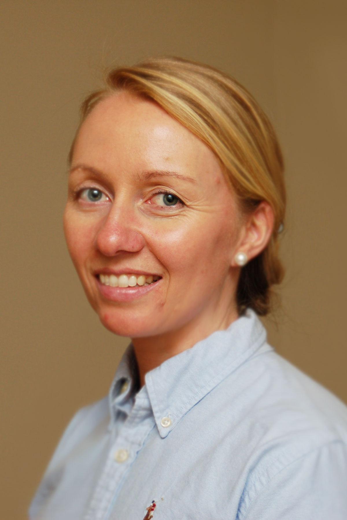 Lena Olsen
