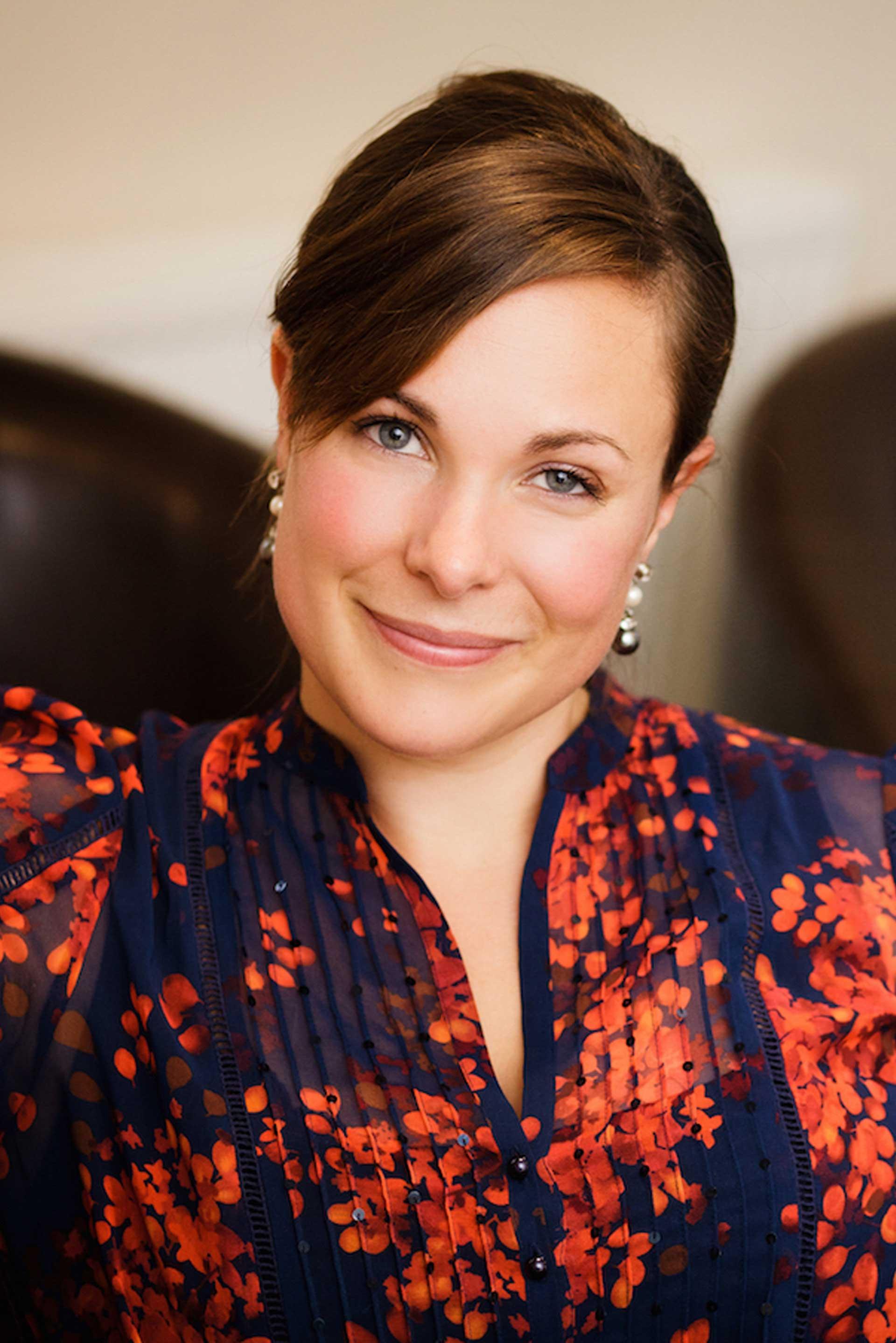 Becky Hulscher