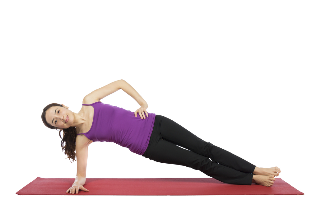 best core exercises for runners milton chiropractic clinic