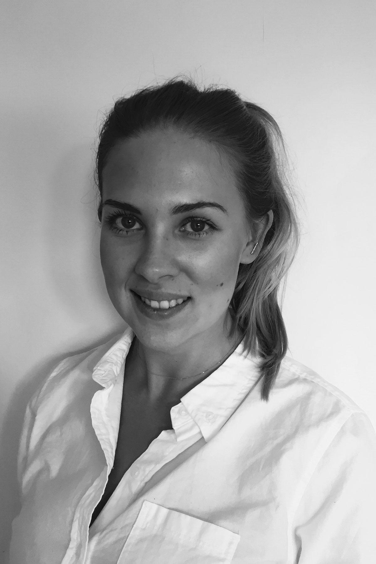 Kathryn Snudden